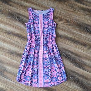Lilly Pulitzer Windward Shift Dress